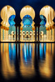 mosque at night - PhotoDune Item for Sale