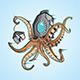 Kraken - GraphicRiver Item for Sale