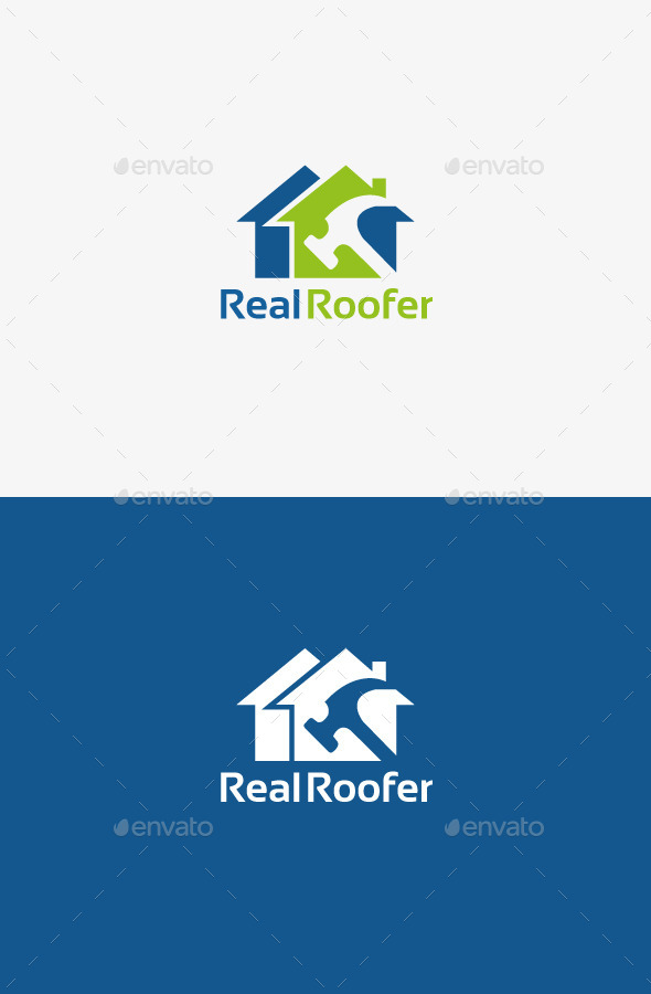 GraphicRiver Real Roofer 9702041
