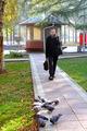 Young Man walking outdoor - PhotoDune Item for Sale