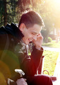Young Man with Cellphone outdoor - PhotoDune Item for Sale