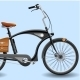 City Bicycle - GraphicRiver Item for Sale