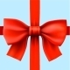 Red Bow - GraphicRiver Item for Sale