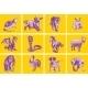Calendar Animals - GraphicRiver Item for Sale