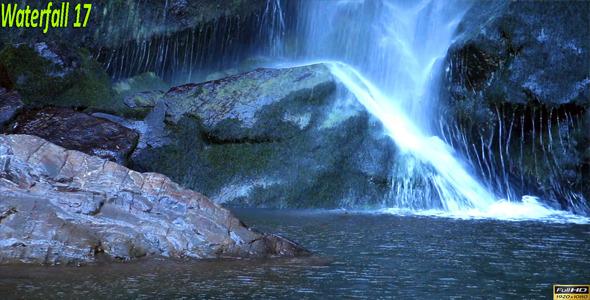 VideoHive Waterfall 17 9703220
