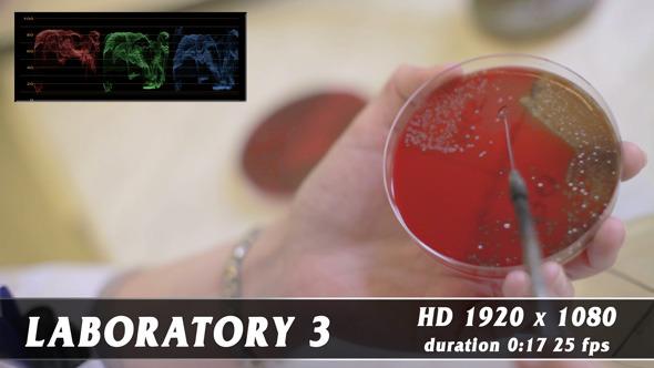 VideoHive Laboratory 3 9703235