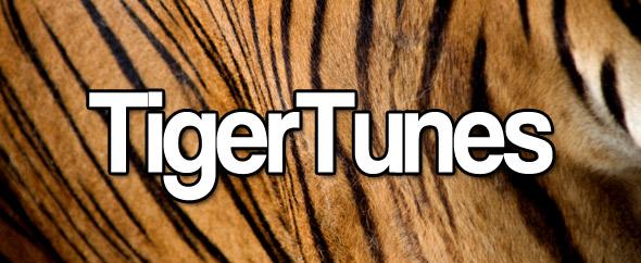 TigerTunes