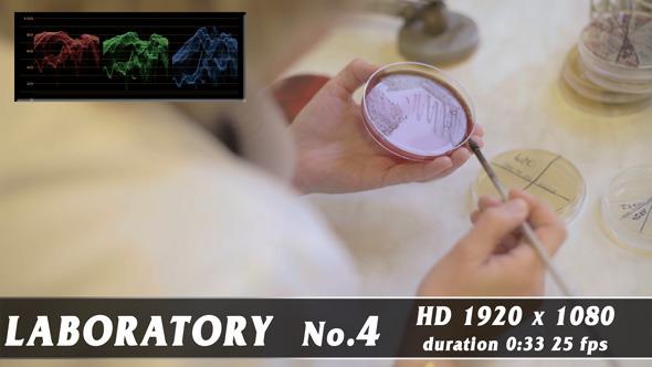 VideoHive Laboratory 4 9703494
