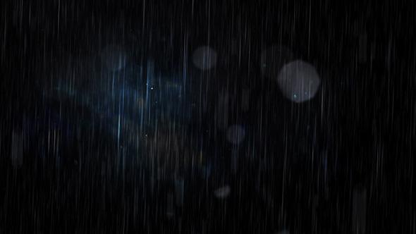 VideoHive Rain Loop 9686106