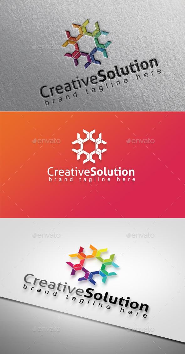 GraphicRiver Creative Solution 9705204
