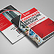 8 Page Bifold Brochure: Corporate Series 02 - GraphicRiver Item for Sale
