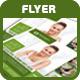 Cizgi Multipurpose Business Flyer  - GraphicRiver Item for Sale