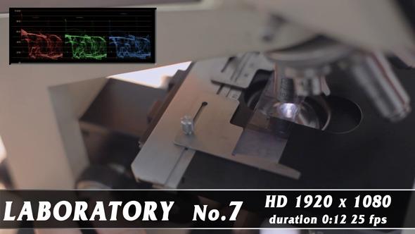 VideoHive Laboratory 7 9705431