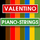 Emotional Piano and Strings - AudioJungle Item for Sale