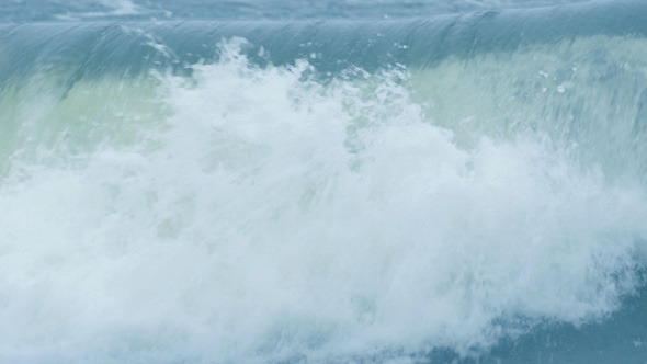 VideoHive Waves 9705684