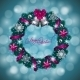 Wreath of Fir Branches - GraphicRiver Item for Sale