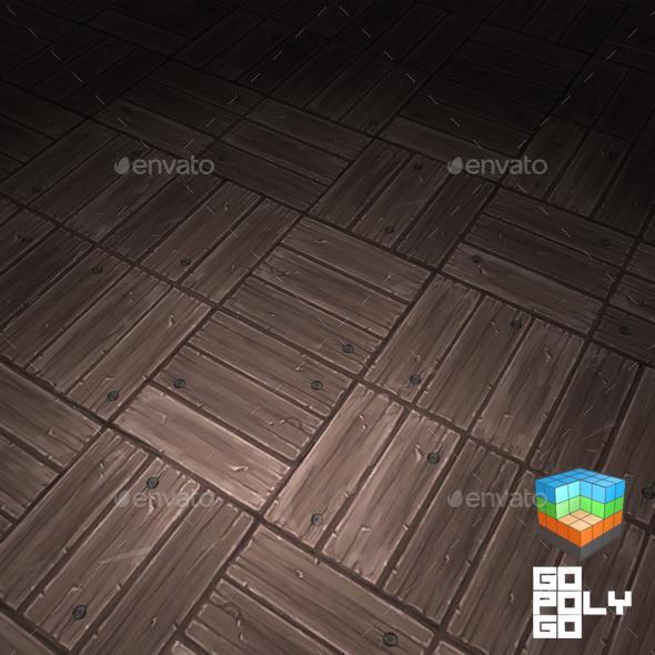 3DOcean Wood texture floor 05 9706006