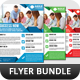 Creative Corporate Flyer Pack Vol 12 - GraphicRiver Item for Sale