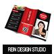 Japanese Restaurant Menu  - GraphicRiver Item for Sale