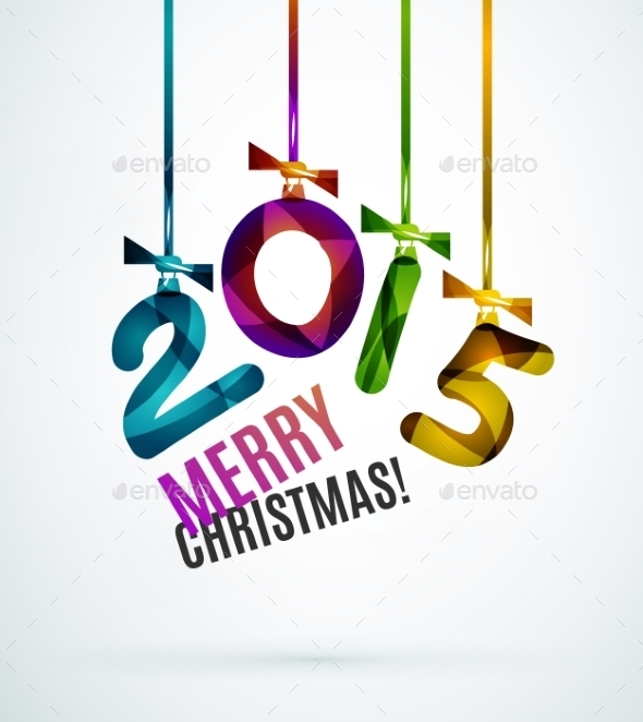 GraphicRiver Happy New Year Concept 9706206