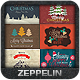 Christmas Cards & Text Effects Bundle - GraphicRiver Item for Sale