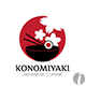 Konomiyaki Japanese Resto Logo - GraphicRiver Item for Sale