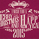 Christmas Postcard - GraphicRiver Item for Sale