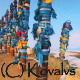 Shaman Pillar  - VideoHive Item for Sale