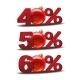 Percent Discount Icon - GraphicRiver Item for Sale