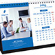 New Corporate Calendar Design - GraphicRiver Item for Sale