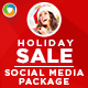 Special Sale Social Media Graphic Pack - GraphicRiver Item for Sale