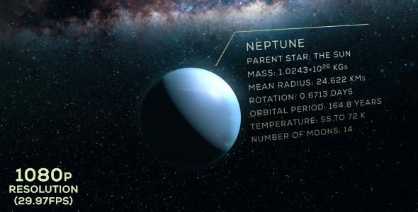 VideoHive Neptune Information 9709131