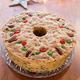 Christmas Fruitcake - PhotoDune Item for Sale