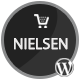 Nielsen - The ultimate e-commerce theme - ThemeForest Item for Sale