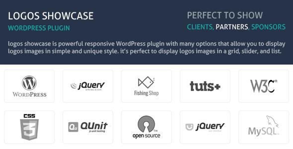 Logos Wordpress Plugin