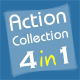 01Smile Action Games Collection 1 (4 in 1)
