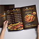 Restaurant & Cafe Menu Pack 04 - GraphicRiver Item for Sale