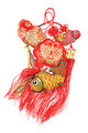 Auspicious Fish Ornaments - PhotoDune Item for Sale