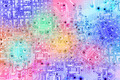 Abstract Electronic Circuit Background - PhotoDune Item for Sale