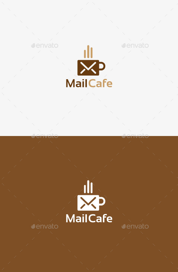 GraphicRiver Mail Cafe 9712392