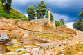 Ruins in Olympia, Greece - PhotoDune Item for Sale