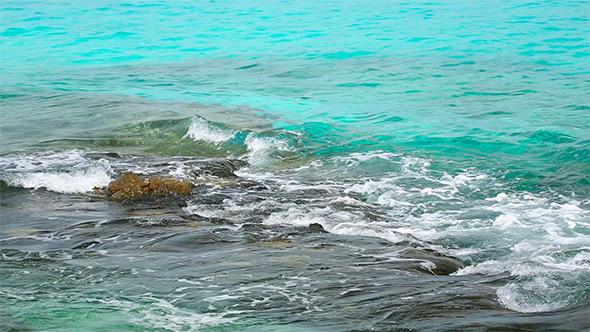 VideoHive Ocean Shore 9712535