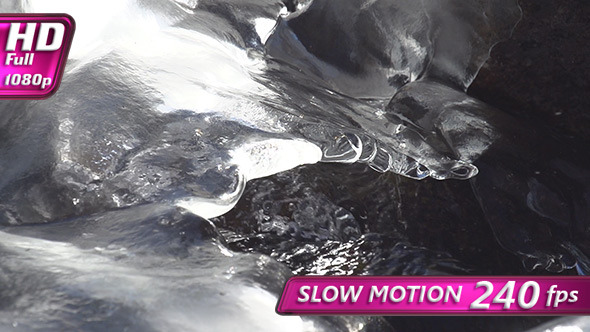 VideoHive Ice Shell 9712550
