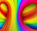 rainbow waves - PhotoDune Item for Sale