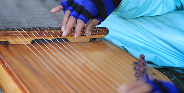 VideoHive Harp Performance 03 9712731