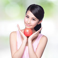 Apple is good for health - PhotoDune Item for Sale