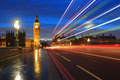 Big Ben London at night - PhotoDune Item for Sale