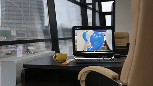 VideoHive Office Workplace 9713481