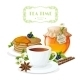 Tea Time Poster - GraphicRiver Item for Sale