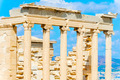 Temple of Athena Nike in Greece - PhotoDune Item for Sale